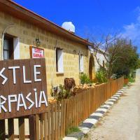Castle Karpasia at Rizokarpasso, hotel in Rizokarpaso
