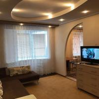 Apartment on Zavodskaya 4