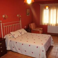 Alojamiento Rural Sierra Luz, hotel en Ribatajadilla