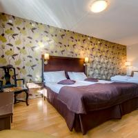 Sure Hotel by Best Western Radmannen, хотел в Алвеста