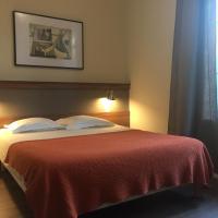 Chambres Rue de la République, hôtel à Collioure