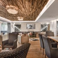 Alpines Lifestyle Hotel Tannenhof, hotel in Sankt Johann im Pongau