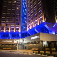 Bryansk Hotel, hotel in Bryansk