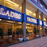 Glades Hotel, hotel in Chandīgarh