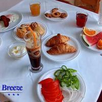Summer Breeze, hotel in Gennadi