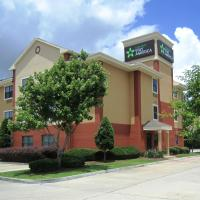 Extended Stay America - New Orleans - Airport, hotel near Louis Armstrong New Orleans International Airport - MSY, Kenner