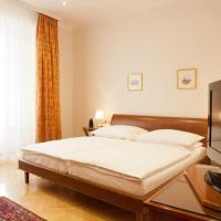 Hotel Kaiserin Elisabeth, hotel a Vienna, Centro di Vienna