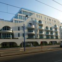 White Princess - Lehouck, hotel a Koksijde