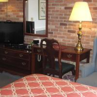 Lockport Inn and Suites, hotel sa Lockport