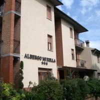 Hotel Mirella, hotel a Castiglione della Pescaia