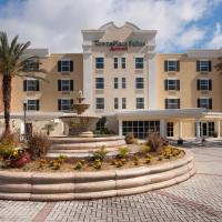 TownePlace Suites The Villages, hotel in The Villages
