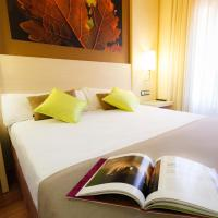Hotel Condes de Haro, hotel v destinácii Logroño