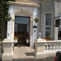 Ashlea House, hotel in Portrush
