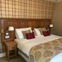 Plas Yn Dre, hotel in Bala