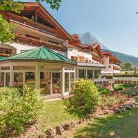 Hotel Alpen Residence, hotel in Ehrwald