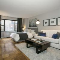 Modern Studio Apartment - Midtown East L