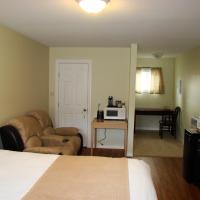 Paddock Inn, hotel em Coleman