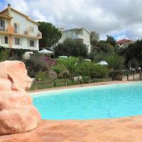 Villa Agnese, hotel a Badesi