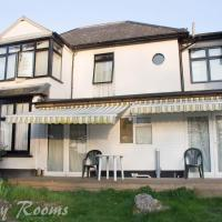Ruxley Rooms, hotel in Sidcup
