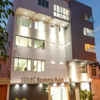Hotel Solec, hotel in Chiclayo