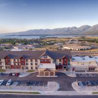 Red Lion Ridgewater Inn & Suites Polson