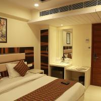 Hotel Shanti Plaza - A well Hygiene property