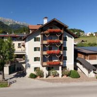 Kasperhof Appartements Innsbruck Top 1 - 5, hotel near Innsbruck Airport - INN, Innsbruck