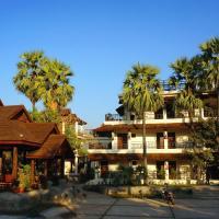 Myanmar Han, hotel in Bagan