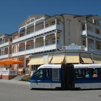 Hotel Selliner Hof, Hotel in Ostseebad Sellin