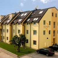 das Reinisch Apartments, hotel near Vienna International Airport - VIE, Schwechat