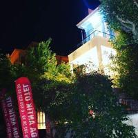 Ada Antik Otel, отель в Бююкаде
