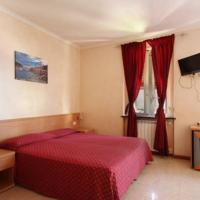 Hotel Villa Flora, hotel in Bogliasco