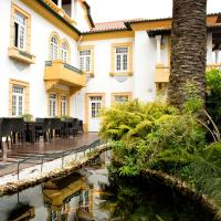 Veneza Hotel, hotel in Aveiro
