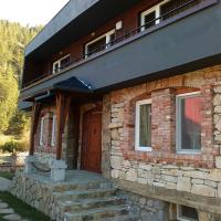 Lakatitsa Guest House, hotel in Govedartsi
