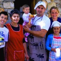 Etno Selo Dodig