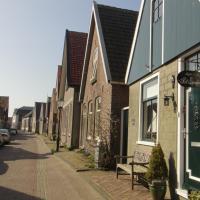 B&B Het Spookhuis, hotel in Den Hoorn