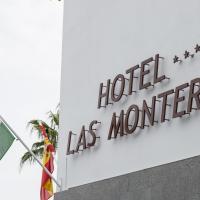 Hotel Rural Las Monteras