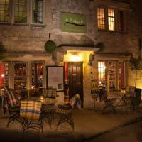 St.Michaels Bistro, hotel in Painswick