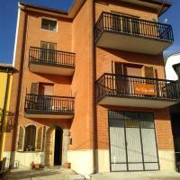 B&B Tufaro Alberico, hotell i Terranova di Pollino