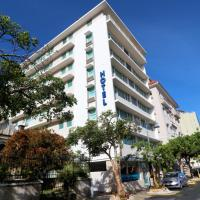 Hotel Miramar, hotell i San Juan