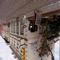 Hotel Landskrone, hotel in Bad Homburg vor der Höhe
