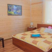 Mini-hotel Valentina, hotel in Skhodnya