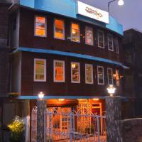 Tathagata Rooms, hotel in Darjeeling