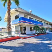 Motel 6-Nogales, AZ - Mariposa Road