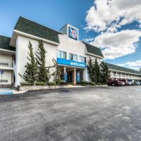 Motel 6-Niantic, CT - New London, hotel in Niantic