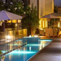 Kimberley Sands Resort, hotel em Broome