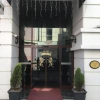 Vendome Hotel, hotel in Eskisehir