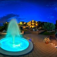 Hotel Le Cave, hotel a Sirolo