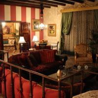 Casa Mendoza, hotel in Corral de Almaguer