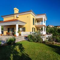 Villa Mirela, hotel in Vrbnik
